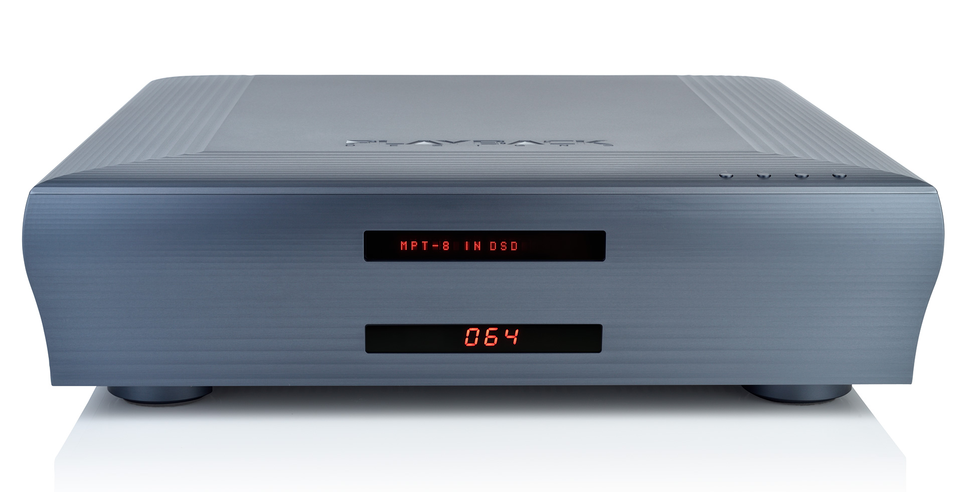 8-Series DAC - Front - Playback Designs